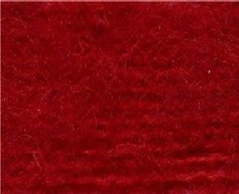 Mohair - rood