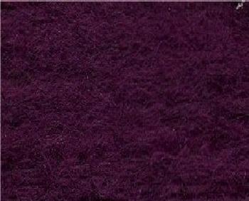 Mohair - bordeaux-rood