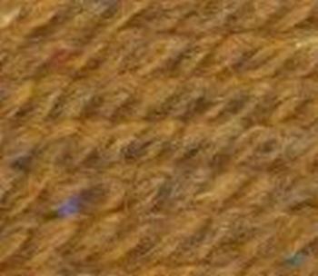 Canada Tweed - geel-bruin