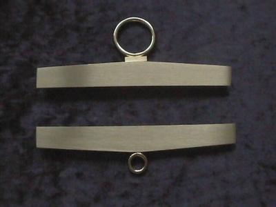 Schellenkoord-ornament
