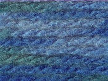 Alaska - aqua-blauw