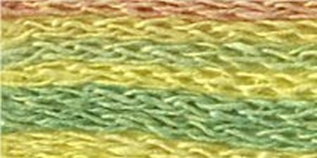 Surf - groen/persik