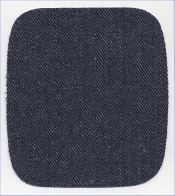 Pronty - jeansbeschermer - donkerblauw