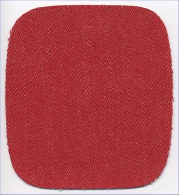 Pronty - jeansbeschermer - rood