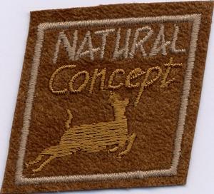 Stoer - Natural Concept