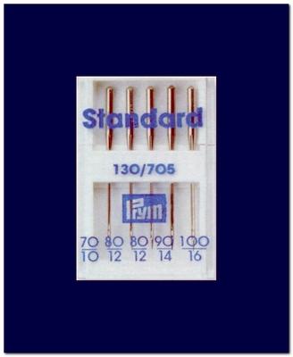 Naaimachine-naalden Prym Standard  130/705