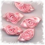 Corsage - roos groot rose