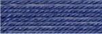 Coton Crochet - oud-blauw