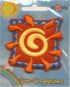 Hip - Zon 6,5 x 6,5 cm
