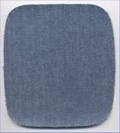 Pronty - jeansbeschermer - lichtblauw