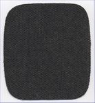 Pronty - jeansbeschermer - zwart