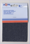 Pronty - reparatiedoek - donkerblauw 10 x 40 cm