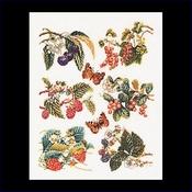 Fruitlap 33 x 42 cm