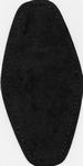Pronty - elleboogbeschermer - donkerbruin