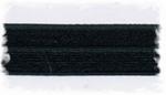 Elastisch biasband - donkergroen 2 cm