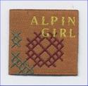 Stoer - Alpin girl 2,75 x 2,75