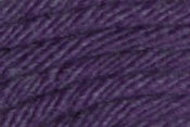 Ibiza - donker paars