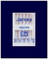 Naaimachine-naalden Prym Jersey 130/705